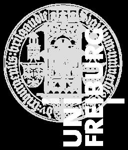 Albert Ludwigs Universität Freiburg Logo