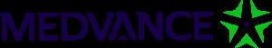 Medvance logo