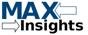 Max Insights Logo